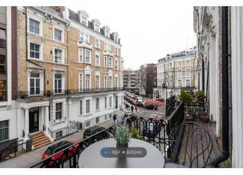 Thumbnail 2 bed semi-detached house to rent in Hogarth Road, London