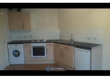 Thumbnail 1 bedroom flat to rent in Liverpool Road, Stoke-On-Trent