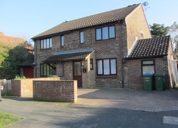 Thumbnail 3 bedroom semi-detached house to rent in Palace Drive, Weybridge