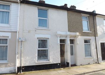 Thumbnail 2 bedroom property to rent in Guildford Road, Fratton, Portsmouth