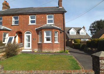Thumbnail 3 bed property to rent in Punnetts Town, Heathfield