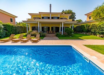 Thumbnail 4 bed villa for sale in 8135 Almancil, Portugal