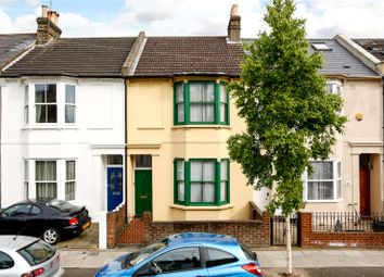 Thumbnail 2 bed terraced house for sale in Graham Road, London