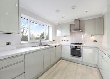 Thumbnail 2 bedroom flat to rent in Victoria Way, Weybridge