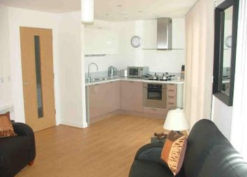 Thumbnail 2 bedroom flat to rent in St. John's Walk, Birmingham