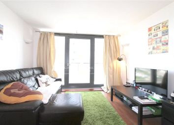 Thumbnail 1 bedroom flat to rent in Elektron Tower, Canary Wharf, London