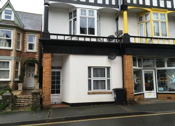 Thumbnail 1 bed flat to rent in Temple Street, Sidmouth