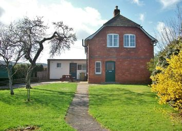 Thumbnail 3 bed semi-detached house to rent in Bosbury, Ledbury