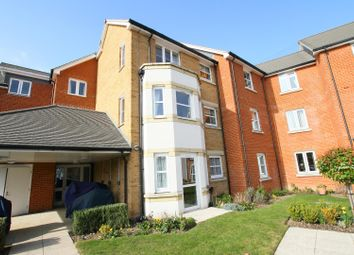 Thumbnail 2 bed flat for sale in Minster Drive, Herne Bay