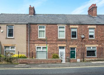 Thumbnail 3 bed terraced house for sale in Woodburn Terrace, Prudhoe