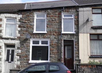Thumbnail 3 bed property for sale in High Street, Treorchy, Rhondda Cynon Taff.