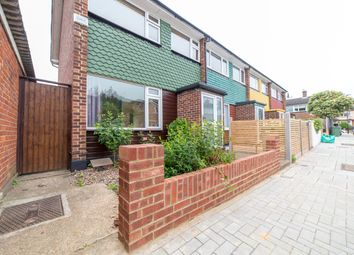 Thumbnail 3 bed end terrace house for sale in De Montfort Road, Streatham Hill, Streatham Hill