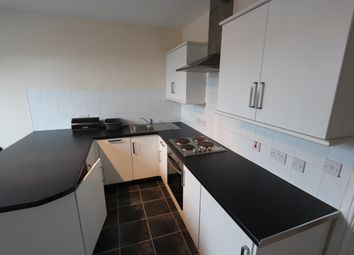 Thumbnail 2 bed flat to rent in Bewick Rd, Willington Quay, Wallsend.
