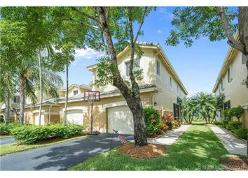 Thumbnail 4 bed town house for sale in 2451 Pasadena Way # 0, Weston, Florida, United States Of America