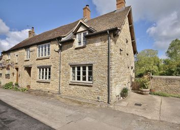 Thumbnail 3 bed cottage for sale in Back Lane, Ducklington, Witney
