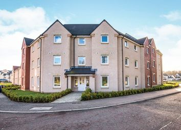 Thumbnail 2 bedroom flat for sale in Wester Kippielaw Drive, Dalkeith