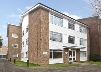 Thumbnail 1 bed flat for sale in Worple Road, London