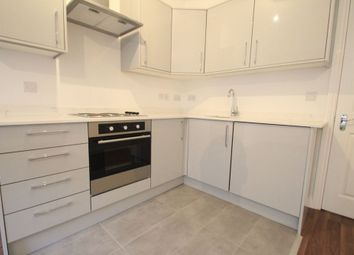 Thumbnail Studio to rent in Princess Rd West, New Walk, Leicester, Leicestershire