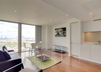 Thumbnail 1 bed flat for sale in Landmark East, 24 Marsh Wall, London
