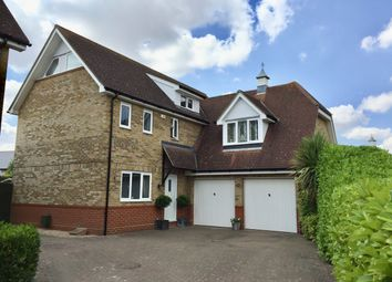 Thumbnail 6 bed detached house for sale in Cuckoo Way, Braintree, Essex