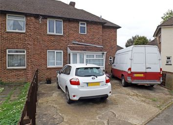 Thumbnail 3 bed semi-detached house for sale in Cherrytree Grove, Spalding, Lincolnshire