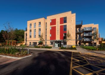 Thumbnail 2 bed property for sale in Bakers Way, Exeter