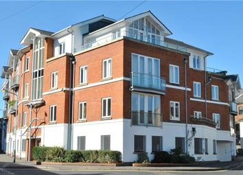 Thumbnail 3 bed flat for sale in The Chartwell, Belgrave Road