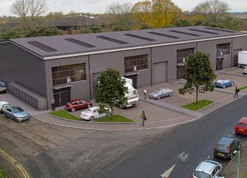 Thumbnail Warehouse to let in Unit D, 18 Caxton Way, Watford, Hertfordshire