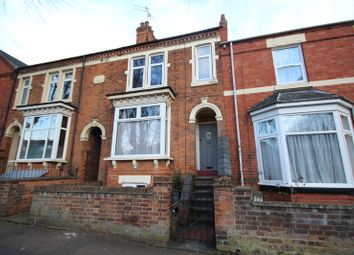 Thumbnail 3 bed terraced house for sale in Cannon Street, Wellingborough, Northamptonshire.