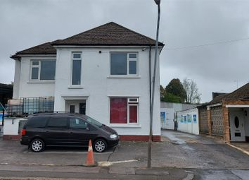 Thumbnail 1 bed flat to rent in Ely Road, Fairwater, Cardiff