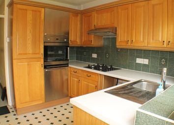 Thumbnail 3 bed semi-detached bungalow to rent in Chartwell Close, New Eltham, London
