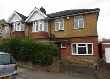Thumbnail 4 bedroom semi-detached house for sale in Alton Road, Luton