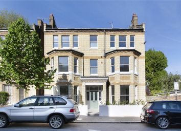 Thumbnail 3 bed flat for sale in Alderbrook Road, Clapham South, London