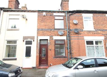 Thumbnail 2 bed property for sale in Newfield Street, Tunstall, Stoke-On-Trent