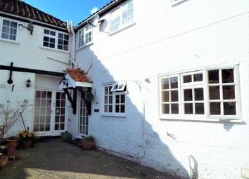 Thumbnail 3 bedroom town house to rent in Upgate, Louth