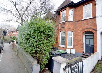 Thumbnail 2 bed flat to rent in Park Avenue, Alexandra Park, London