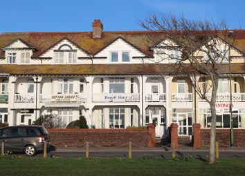 Thumbnail 7 bed property for sale in Esplanade Road, Paignton