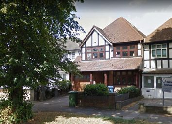 Thumbnail 4 bed detached house to rent in Uxbridge Road, Hatch End, Pinner, Middlesex