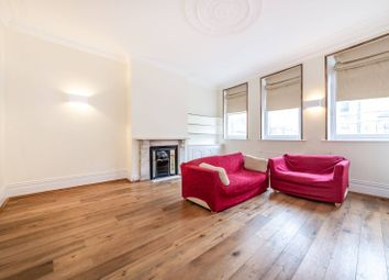 Thumbnail 2 bed flat to rent in West End Lane, West Hampstead, London