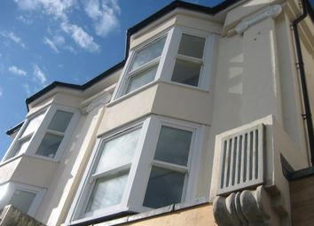 Thumbnail 2 bed flat to rent in St Peters House, York Place, Brighton