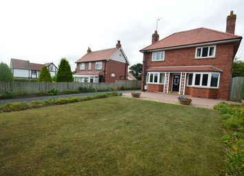 3 bed detached house for sale in Racecourse Road, East Ayton, Scarborough YO13
