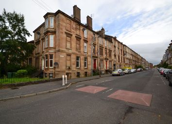Thumbnail 2 bed flat to rent in Annette Street, Glasgow