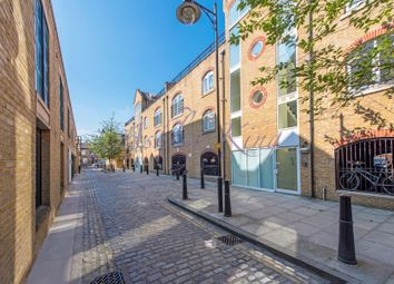 Thumbnail 1 bedroom barn conversion to rent in Cold Harbour, London