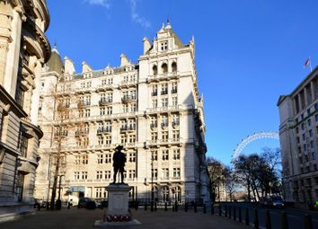 Thumbnail 2 bed flat for sale in Whitehall Court, Westminster