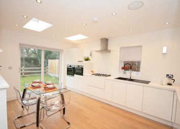 Thumbnail 4 bed detached house for sale in Carr Hayes Drive, Hesketh Bank