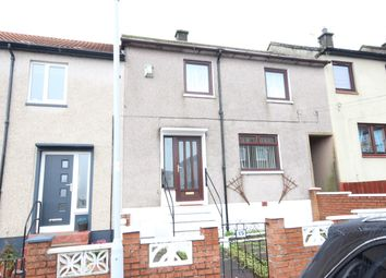 3 bed terraced house for sale in Seamark Place, Ballingry, Lochgelly KY5