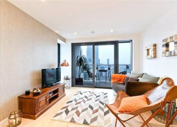 1 Bedrooms Flat to rent in Horizons Tower, Yabsley Street, Canary Wharf, London E14