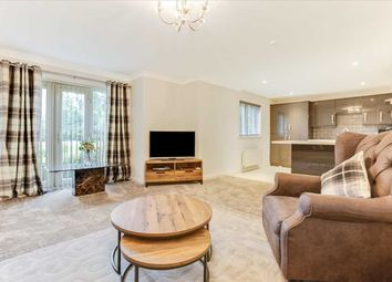 Thumbnail 2 bed flat for sale in Gullion Park, Fountain Gait, East Kilbride