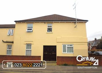 Thumbnail 2 bedroom flat to rent in Cranbury Road, Eastleigh