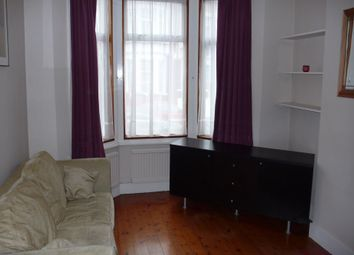 Thumbnail 1 bed flat to rent in Gowan Road, Willesden, London